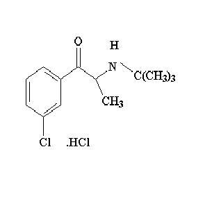 Bupropion HCl (Bupropion HCl)
