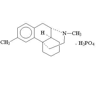 Dimemorfan Phosphate (Dimemorfan фосфат)