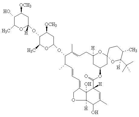 Ivermectin (Ивермектин)