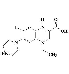 Norfoxacin