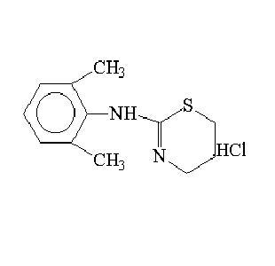 Xylazine Hydrochloride (Xylazine Hydrochloride)