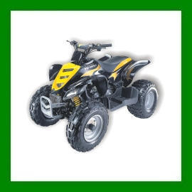 150c.c.ATV(All Terrain Vehicle) (150c.c.ATV (Вездеход))