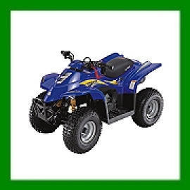40c.c.ATV(All Terrain Vehicle)