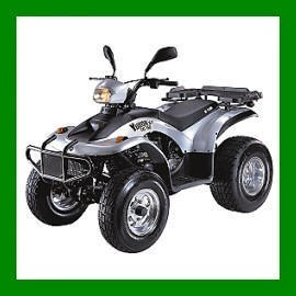 ATV (All Terrain Vehicle)e4 Homologated ,MOTORCYCLES,SCOOTERS