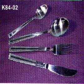 TABLEWARE;FLATWARE