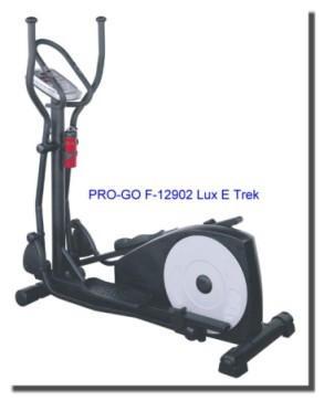 PRO-GO fitness and sports Elliptical trek