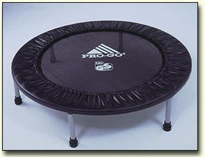 F-42701 PRO-GO trampoline