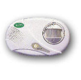 Speech Visitor Chime w/PIR Motion Alarm