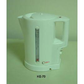 CORDLESS KETTLE (Электрический чайник)