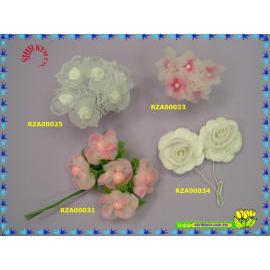 BOWS & FLOWER (ЛУКИ & ЦВЕТОК)