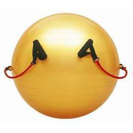 Multi-Function Gym ball (Многофункциональный Гимнастический мяч)
