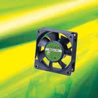 MagLev Motor Fan 7020 Series