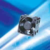 High Airflow Fan (Высокие Airflow Fan)