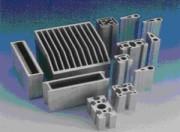 Aluminium Extrusion (Aluminium Extrusion)