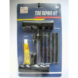 Tube Repair Kit (Ремонт трубы Kit)