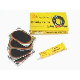 Tube Repair Kit (Tube Repair Kit)
