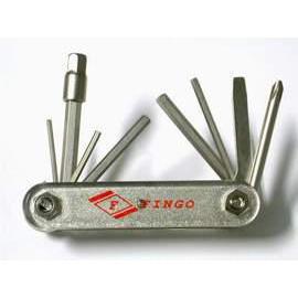 Folding tool (Складные инструмента)