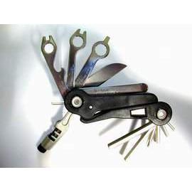 Folding tool