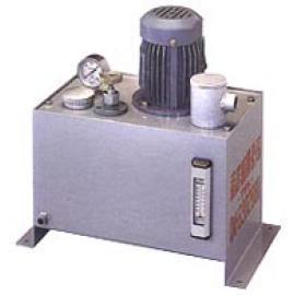 Force Cycle Lubricator