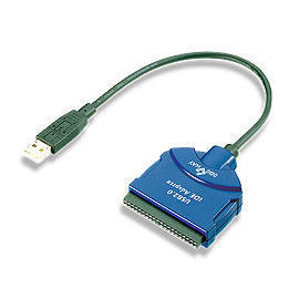 USB 2.0 to IDE Adapter (USB 2.0 auf IDE Adapter)