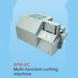 CUTTING MACHINE, CUTTING MACHINES