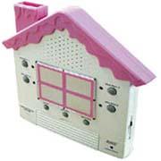 Digital Home Message Voice Recorder