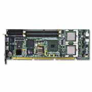 Dual Intel Xeon processor based PICMG 1.2 (ePCI-X) SBC with VGA and dual Gigabit