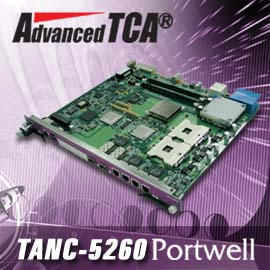 Portwell AdvancedTCA network module with exceptional computing power and overwhe (Portwell AdvancedTCA сетевой модуль с исключительной вычислительной мощности и overwhe)