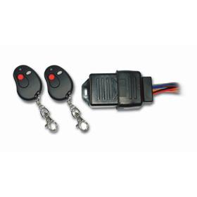 Motorcycle alarm (Мотоцикл тревога)