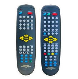 X-8 & X-8E