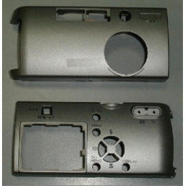 Digital Camera Enclosures