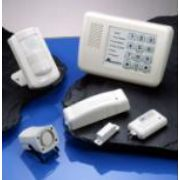 MIDGARD 2S: Wireless Compact Security System, With Digital & Voice Dialer