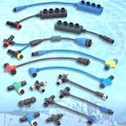 Waterproof T Adaptor Extension Cable Assy (Водонепроницаемый Т Адаптер Удлинительный кабель Ассы)