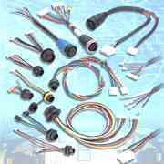 Waterproof Wire Harness (Водонепроницаемый Wire Harness)