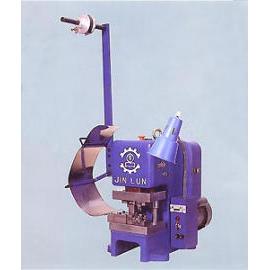 Semi-auto terminal crimping machine (Полуавтоматический терминал обжимной машины)