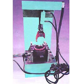 COIL TREATMENT MACHINE