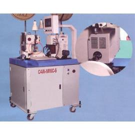 Fully automatic wire cutting, stripping & crimping machine (Полностью автоматические проволоки резки, зачистки & обжимной машины)