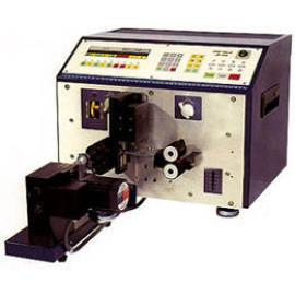 Fully automatic wire cutting, stripping & twisting machine (Полностью автоматические проволоки резки, зачистки & скручивание машины)