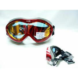 snow goggle (Снег таращить глаза)