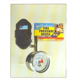 TIRE PRESSURE GAUGE (Шинный манометр)