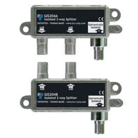 CATV-Isolated Splitter (CATV-Isolated Splitter)