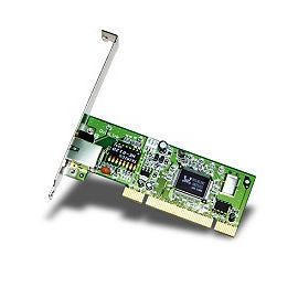 Half-Sized PCI Fast Ethernet Adapter (Half-Sized PCI Fast Ethernet Adapter)