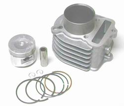 Cylinder Kit (Цилиндр Kit)