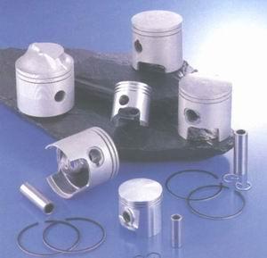 Piston & Piston Ring for Outboard (Поршневые & поршневые кольца для боковых)