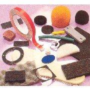 Foam/Spones Series, EVA, Neoprene, PVC, SBR, PU Foam, PE, EPDM, Silicone, Rubber