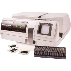 Auto Slide Scanner (Авто Авто-сканер)