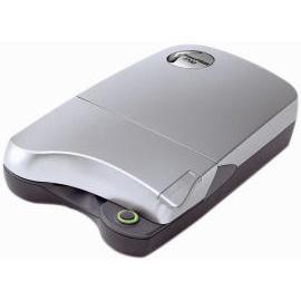 2700 dpi Film Scanner