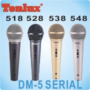 DM-5 Series Dynamic Microphone
