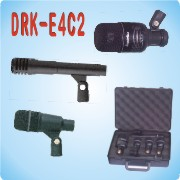 A special set of Microphone for instrument miking