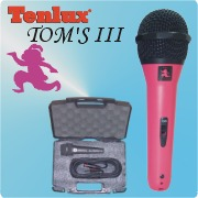 TOM`S Family Microphone